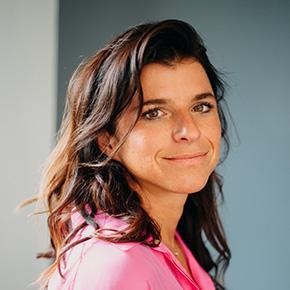 Mélanie Morançais